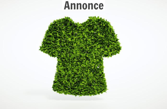 miljørigtig tøj