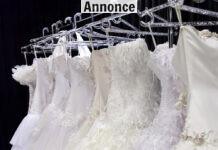 Prinsessedrømmen – den perfekte brudekjole