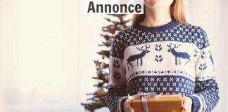 I år vil jeg have en jule-sweater!